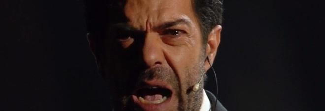 Sanremo, Gasparri choc :