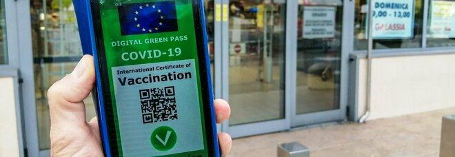 Green pass dal 6 agosto, ecco dove serve e come ottenerlo