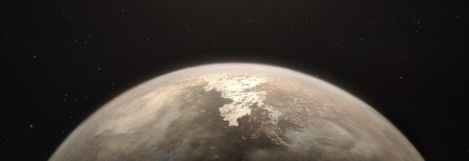 Ross 128 b, il nuovo esopianeta simile alla Terra
