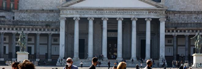 Napoli, prima Fiera del Libro italiana dal 1 al 4 luglio stand a Palazzo Reale