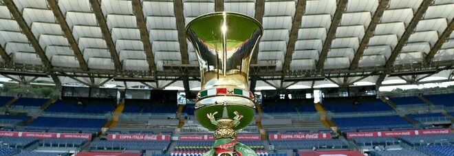 Covid, Gravina: «Riapertura degli stadi? Possibile la finale di Coppa Italia»
