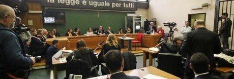 Riprende il processo Materazzo con nuovo avvocato per l'imputato