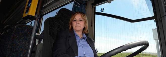 Rossella Cionini (Il Tirreno)