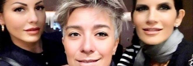 Non è la D'Urso, Pamela Perricciolo scarica Pamela Prati: «Alzarsi e andare via è troppo facile, lei sapeva tutto»