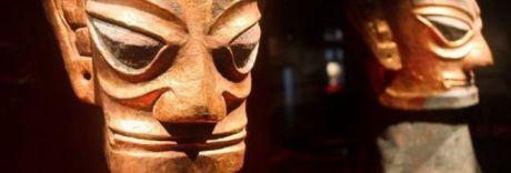 Napoli, al Mann i misteriosi Sichuan: preziosi tesori dell'antica Cina