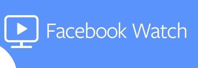 Facebook Watch, la tv social sbarca in Italia: nuova sfida a Netflix e Amazon