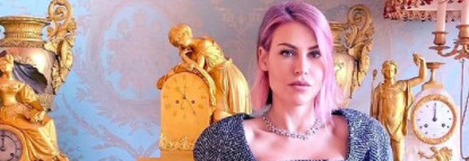 Barbara Berlusconi incinta del quinto figlio: nascerà a metà novembre