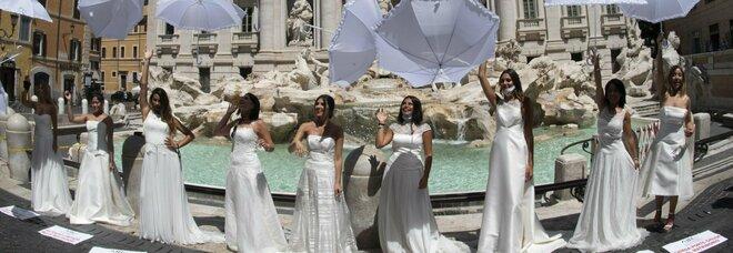Matrimoni con o senza green pass? Spiagge a numero chiuso? Sulle regole è braccio di ferro Regioni-Cts