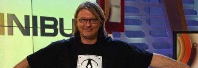 Morto Antonio Scaramella, produttore esecutivo di La7: Tagadà non va in onda