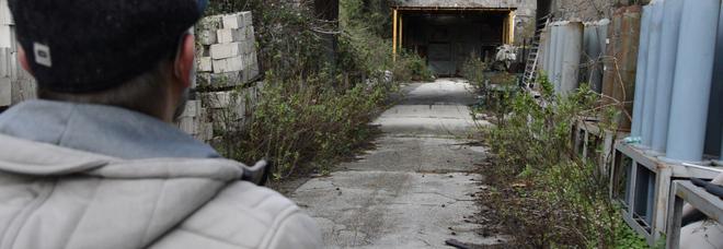 Da centro militare a spazio utile per lo sviluppo della città: viaggio nell'ex Nato di Bagnoli