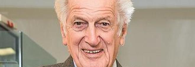 Morto Alberto Zanchetti, tra gli scienziati al top nel mondo. Aveva 91 anni