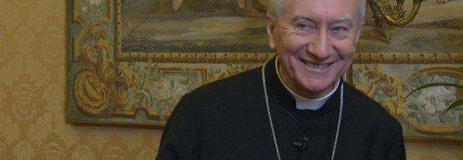 L'elemosiniere e il palazzo occupato, la difesa d'ufficio del cardinale Parolin: voleva attirare attenzione sul problema