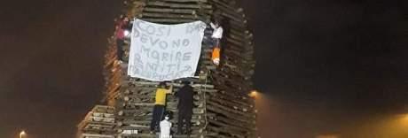 Camorra, sindaco di Castellammare scrive a Salvini: «Più attenzione»