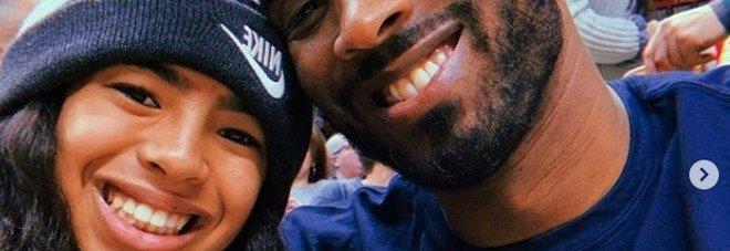 Kobe Bryant, la figlia Gianna era già una star del basket. «La mia eredità? Ci penserà lei»