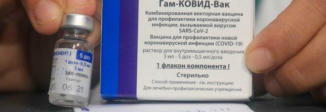 Vaccino russo, Lancet conferma: Sputnik V efficace al 91,6%
