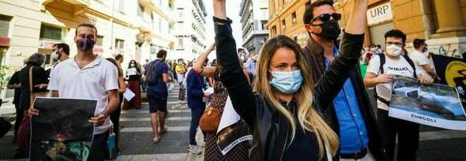 Comunali a Napoli, Stop Biocidio chiama i candidati: «La questione ambientale torni nell'agenda politica»