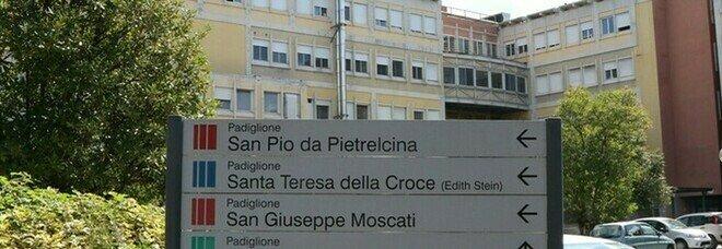 Covid a Benevento, un altro decesso e c'è il nodo dei posti letto in ospedale