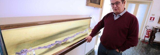 Mazzarella di San Giuseppe, a Napoli la reliquia torna dopo 300 anni