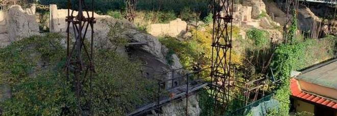 Pozzuoli, bonificata l'antica necropoli romana di via Antiniana