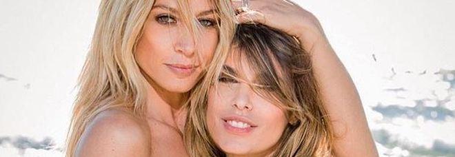 Elisabetta Canalis e Maddalena Corvaglia, amicizia finita? È grande gelo su Instagram