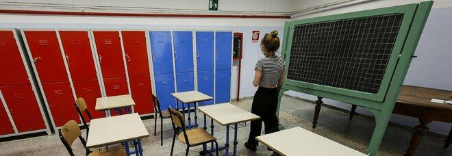Scuola, cosa succede se in classe c'è un positivo: la bozza del protocollo. Isolamento e quarantena