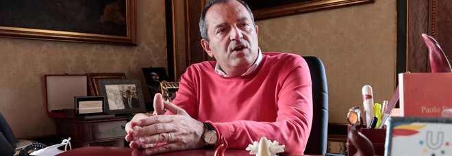 Campania in zona gialla, il sindaco di Napoli de Magistris: «Non ci sono le condizioni»