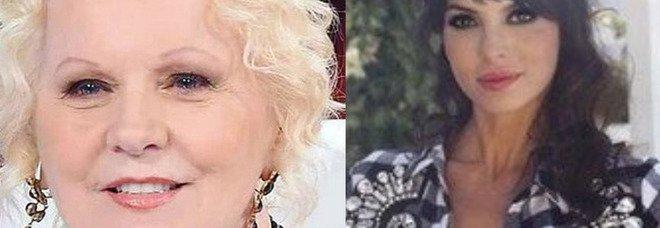 Gf Vip, l'ira di Katia Ricciarelli contro Miriana Trevisan: «È una falsa»