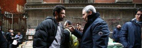 La francese L'Obs: «Napoliwood è la capitale dei set del cinema»