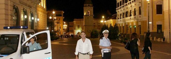 Benevento, «zona rossa» allargata a tutto il centro storico