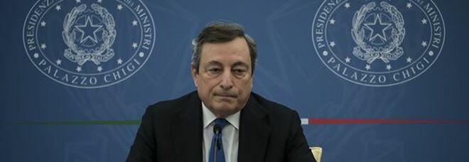 Vaccini, Draghi: eterologa efficace e raccomandata, ma libertà di scelta