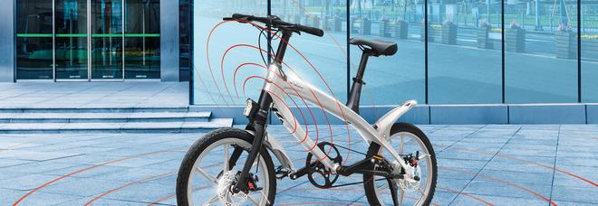 V-Ita Group, le bici elettriche alla conquista dell'Italia