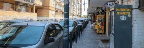 Tabaccheria assaltata a Napoli, la vittima: «Voglio mollare tutto»