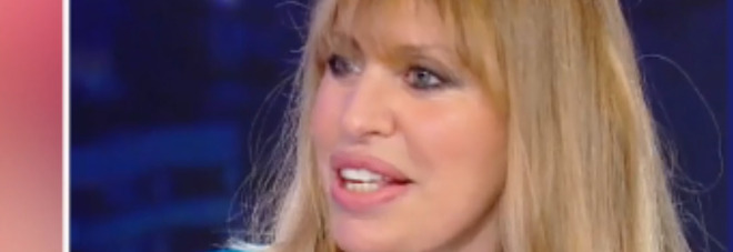 Alessandra Mussolini: «Covid? Mio marito mi ha messo il cellophane. In Rai grandi controlli»