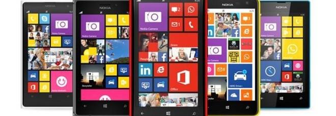 Le app di Facebook e Instagram non saranno più presenti sui cellulari con Microsoft Windows
