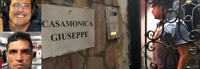 Scacco ai Casamonica, 33 arresti