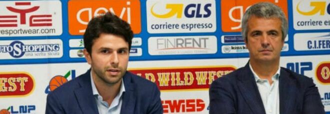 Napoli Basket, nasce il Club dei 100: rete di sponsor per sostenere il club