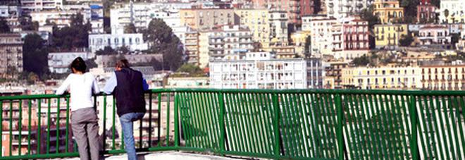 Mutui, effetto virus e cifre record a Napoli: «Rischio illegalità»
