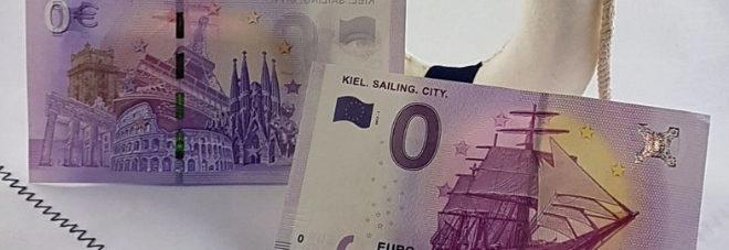 Accordo con la Bce, in Germania arriva la banconota da zero euro: ecco perché
