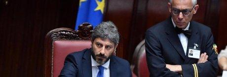 Fico: «Chi si oppone alle mafie va protetto dallo Stato»