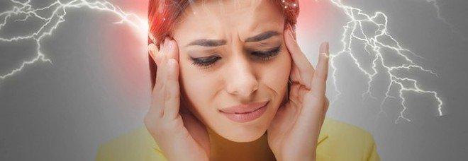 Cefalea da freddo, il mal di testa da granite e gelati colpisce soggetti predisposti