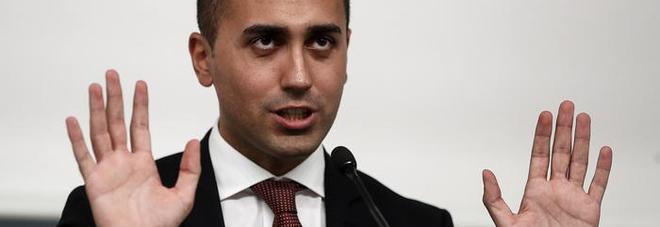 Tensioni Di Maio-Tria, il vicepremier smentisce: nessuna divisione