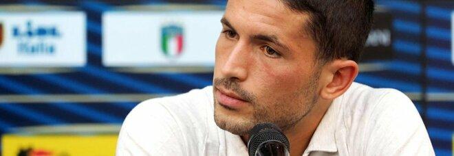 Italia, Mancini perde Sensi per un problema muscolare