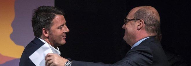 Pd, delusione Zingaretti ma si accetta il competitor Renzi: sfida sarà sul territorio