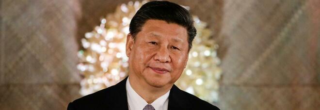 Clima, Xi Jinping nel vertice virtuale con Merkel e Macron