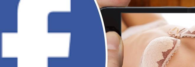 Facebook chiede agli utenti di inviare foto esplicite contro il revenge porn