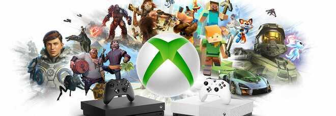 Xbox All Access, il programma all-inclusive per giocare con le nuove console, disponibile anche in Italia