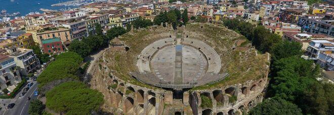 Il Pozzuoli jazz festival torna all'Anfiteatro Flavio con cinque serate live