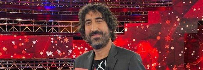 Massimo Cannoletta: «La gente per strada non mi riconosce perché... indosso la mascherina»