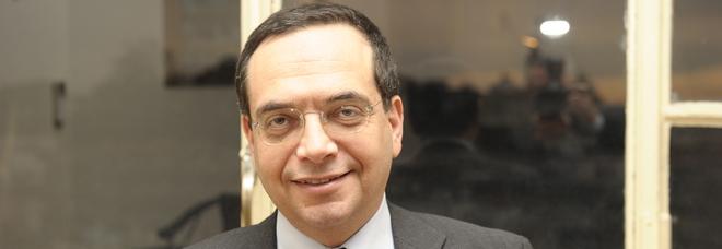 Giuseppe Tripoli, segretario generale di Unioncamere