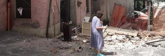 Esplosione a Rocca di Papa, tre indagati. Sindaco sempre grave, ma stazionario